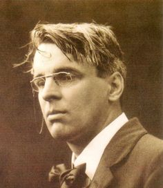 """""""Time's bitter flood will rise,  Your beauty perish and be lost  For all eyes but these eyes.""""  ~ William Butler Yeats (1865-1939)"""