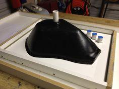 Concrete Sink Mold
