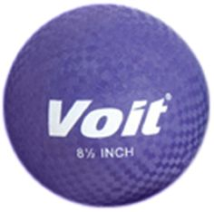 Voit Playground Ball 8 12Inch Purple * You can find more details by visiting the affiliate link Amazon.com.