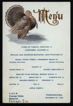 All About The Craft of Writing with a NYT Bestselling Author (Q&A Video) - Gail Carriger Vintage Menu, Vintage Recipes, Vintage Thanksgiving, Thanksgiving 2016, Thanksgiving Recipes, Brandy Sauce, Savory Rice, Mince Pies, Sliced Tomato