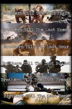 USMC brothers