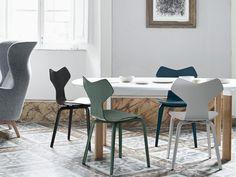 Fritz Hansen Analog Dining Table by Jaime Hayon - Chaplins