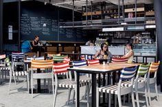 Kith Café, Singapore