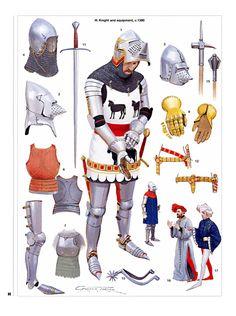 Knight c.1370