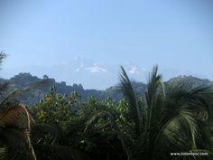 #Palomino: ein kleines Paradies an der Karibikküste in #Kolumbien