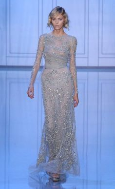 Blossom Style Inspiration by A Design Queen: Paris Haute Couture: dresses to die for