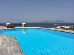 2 villas with a private swimmin pool up to 12 persons, Kanalia , Mykonos http://www.mykonosretreat.villas/mykonos-luxury-villas/2-villas-kanalia
