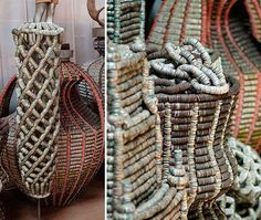 Making Cash From Trash: The Recycled Art of Clare Graham - the SHIFT is now