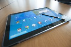 Samsung Galaxy Note Pro review: Android's bid to replace Windows in the office | PCWorld