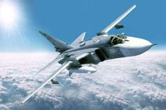 Грохот турбин российских самолетов прервал совещание американских адмиралов