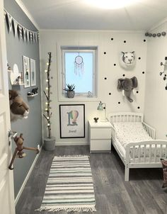 50 Modern and Dreamy Dorm Bedroom Design Ideas For You - Bedroom Decor Ideas - Bedroom Boy Toddler Bedroom, Toddler Rooms, Baby Bedroom, Baby Boy Rooms, Nursery Room, Girls Bedroom, Baby Boy Bedroom Ideas, Toddler Boy Room Ideas, Big Boy Bedrooms