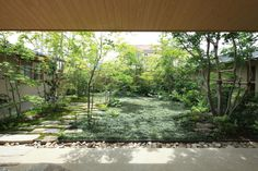 若草町の家|横内敏人建築設計事務所