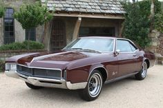 Displaying 1 - 15 of 70 total results for classic Buick Riviera Vehicles for Sale. Buick Riviera, American Classic Cars, American Muscle Cars, American Auto, Vintage Cars, Antique Cars, Vintage Shoes, Buick Models, Buick Cars