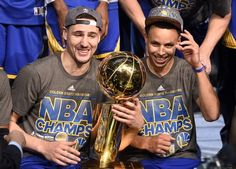 Golden State Warriors 2015-16 Season Preview - The Golden State Warriors find themselves in a tricky and unexpected position.....