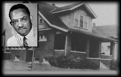 Ossian Sweet (October 30, 1895 – March 20, 1960) was a American physician. He is most notable for his self-defense in 1925 of his newly purchased home in a white neighborhood against a mob attempting to force him out of the neighborhood in Detroit, Michigan, and the subsequent acquittal by an all-white jury of murder charges against him, his family, and friends who helped defend his home, in what came to be known as the Sweet Trials.