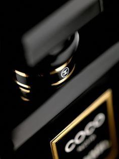 Chanel Coco Noir - onderga de transformatie naar pure luxe - Beautyscene