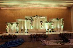 #receptiondecor #weddingdecor #reception #wedding #indianwedding #bigfatindianwedding #weddingideas #flowers #weddingplanner #decor #weddingreception #Hyderabad #bridetobe #weddinginspiration #floral #weddingplanning #indianweddingstyle #indianweddingdecor #floraldecor #weddings #Hinduwedding #Marseventplanners #tablescape #trendingcouple Reception Stage Decor, Reception Party, Indian Wedding Decorations, Reception Decorations, Marriage Decoration, Big Fat Indian Wedding, Hyderabad, Plant Decor, Personalized Wedding