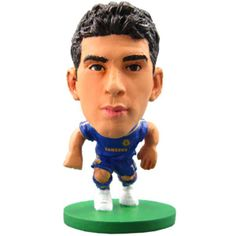 SoccerStarz Chelsea F.C. Oscar - Rs. 499 Official #Football #Figurines from leading clubs across Europe.
