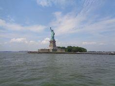 Statue of Liberty, New York, travel, honeymoon, viaggi
