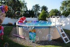 have a pool party with bubbles everywhere Summer Goals, Summer Of Love, Summer Fun, Summer 2014, Tumblr Quality, Life Gets Better, Tumblr Photography, Summer Aesthetic, Tumblr Girls