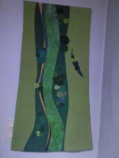 Das grüne Band - die ehemalige deutsch- deutsche Grenze
