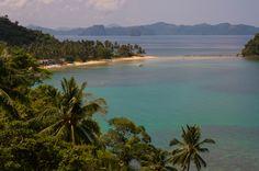 FredagsFotot Filippinerna Palawan, Shanghai, Indie, River, Beach, Outdoor, Outdoors, The Beach, Outdoor Games