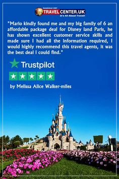 We have deals suiting all your budgets, age and destinations! Feel free to contact us and make a quote.  Call us on- 0203 515 6077  #customerreview #bestdeals #holidays #itsallabouttravel #travelcenteruk