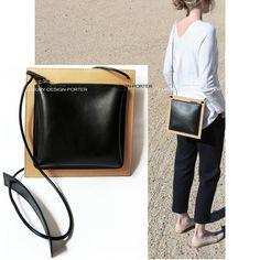 Designer Genuine Leather Women handbag Simplism Style Vintage Cross body Shoulder bag Purse Clutch Purse IT bag Bolsa