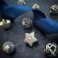 pandora christmas 2014 | www.goldcasters.com
