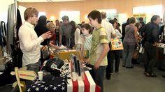 JuBi - Die Jugendbildungsmesse - Messe für Auslandsaufenthalte