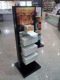 Western Valley V Collection perfumes in Mishref Co-ops in Kuwait.