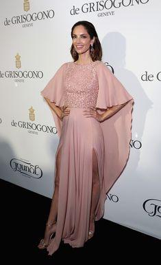 Eugenia Silva - De Grisogono Divine in Cannes Dinner Party  - May 19, 2015