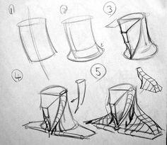 Anatomi Boyun / Anatomy Neck | Find us on > https://www.facebook.com/maviturta , https://instagram.com/maviturta/ , https://twitter.com/maviturta , https://www.facebook.com/groups/maviturta/ #Anatomi #anatomy #boyun #neck #draw #drawing #design #sketch #sketching #character #digital #digitalpainting