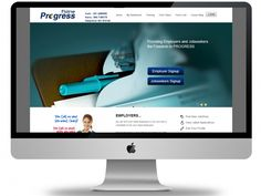 Freedom to Progress or Flúirse Progress is part of Flúirse Education Solutions, an innovative Irish company. Our aim is to enhance the teaching and learning experience by designing and developing interactive media and learning solutions… Lujayn has some unprecedented advantages on #job #portal programming using #Joomla platform so this project becomes an ideal example of job related website development at cost-effective ways. - Technology: - Joomla 2.5, #Joombah Jobs, #Easyblog