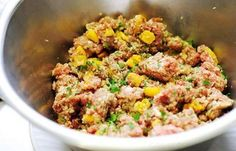 Apricot Stuffing Recipe - Great British Chefs