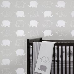 Check out this stencil -  maybe an accent wall? P.S. - this is my first ever pin!!