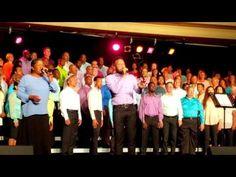 Brooklyn Tabernacle Choir - Worth It All - YouTube