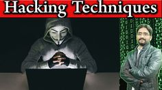 8 Common Hacking Techniques To Hack Facebook, Gmail, Twitter, Or Any Soc...