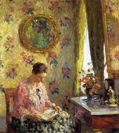 Lady Reading, Gary Melcher