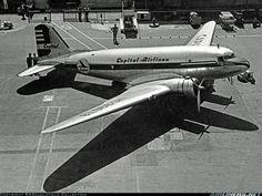Photos: Douglas DC-3-313D Aircraft Pictures   Airliners.net