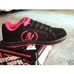 juggalo shoes   eBay Image 1 New RARE Hatchetman Skater Shoes Insane Clown Posse ICP
