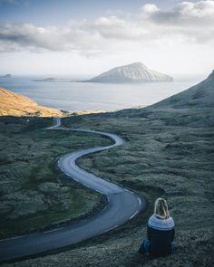 Norðradalur, Faroe Islands