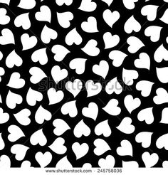Black And White Heart Stock Photos, Images, & Pictures | Shutterstock