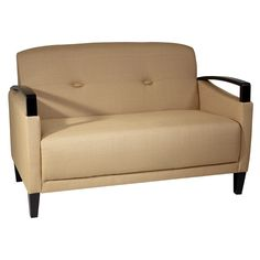 Main Street Loveseat by Avenue Six in Sofas