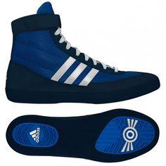 Adidas S77934 Combat Speed 4 Erkek Güreş Ayakkabısı
