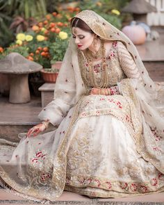 Fashion Tips Quotes .Fashion Tips Quotes Asian Wedding Dress Pakistani, Asian Bridal Dresses, Bridal Mehndi Dresses, Nikkah Dress, Pakistani Dresses Casual, Indian Bridal Outfits, Bridal Dress Design, Indian Bridal Fashion, Wedding Dresses For Girls