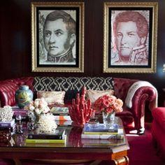 Residence selecteerde de acht meest bijzondere kunsthotels.