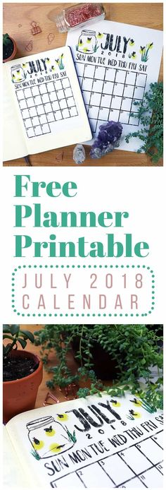 July 2018 Calendar Printable Free July 2018 Calendar Printable Sheena of the Journal Bullet Journal Travel, Bullet Journal Layout, Bullet Journal Inspiration, Bullet Journals, 2018 Calendar Printable Free, Printable Planner, Free Printables, July Calendar, Planning Calendar