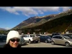 Bariloche !Cerro Catedral ! Alla volveremos !
