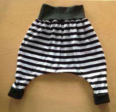 Marimekko BABY harem pants